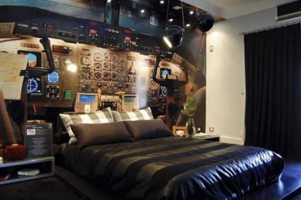 interesting examples of Home Decor 9